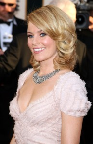 Elizabeth Banks Golden Globes