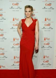 hilary-duff-red-dress