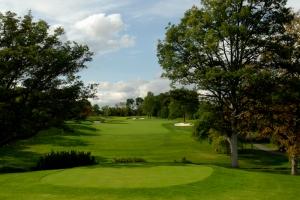 memorial golf course