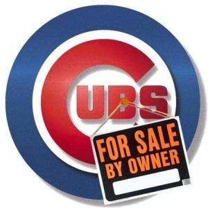 Cubs Sale