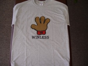 LeBron Winless
