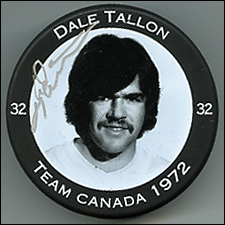 Dale Tallon Blackhawks